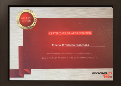 Certificate_of_appreciation_lenovo
