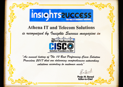 Insight_Success_Cisco